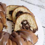 Hershey Chocolate Bundt Cake
