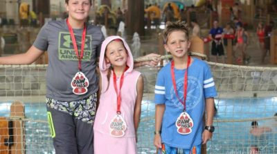 Our Great Wolf Lodge adventures with tips and tricks to enjoy all year long!