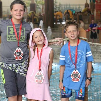 Our Great Wolf Lodge Adventures!