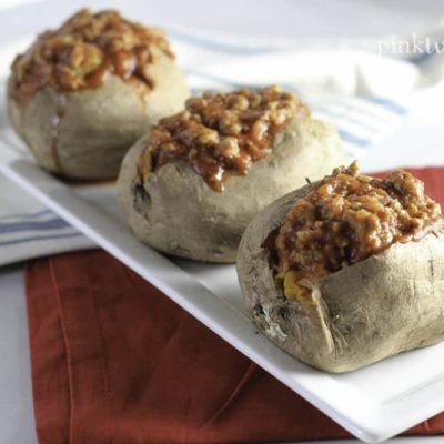 How to Make the Perfect Sweet Potato Sloppy Joes
