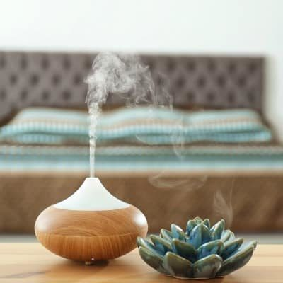 32 Easy Essential Oil Recipes for Diffusers